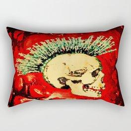 MENTAL HEALTH - 025 Rectangular Pillow