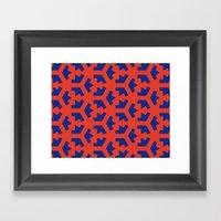 Kikstra Framed Art Print