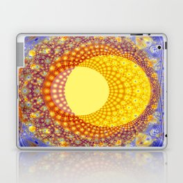 Macrocosm Laptop & iPad Skin