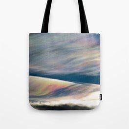 Magic Clouds Tote Bag