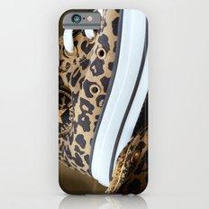 Converse leopard All Stars iPhone 6s Slim Case