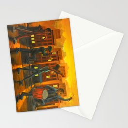 Kuumba March Stationery Cards