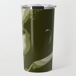 W.E.B. DuBois Travel Mug