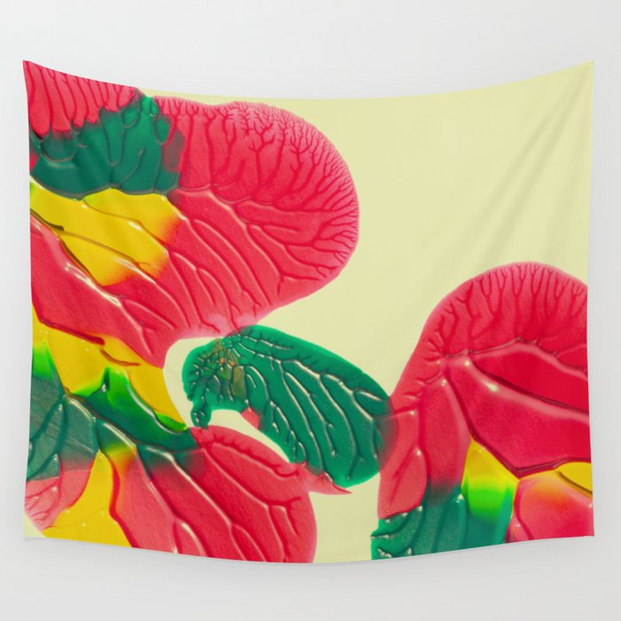 Roche Wall Tapestry