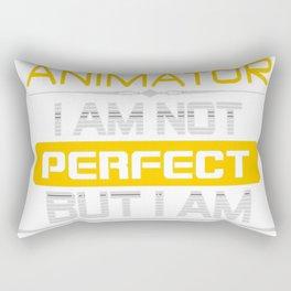 ANIMATOR Rectangular Pillow