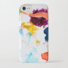 Palette No. Four iPhone 7 Slim Case