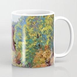 Indiana Landscape - Theodore Clement Steele Coffee Mug