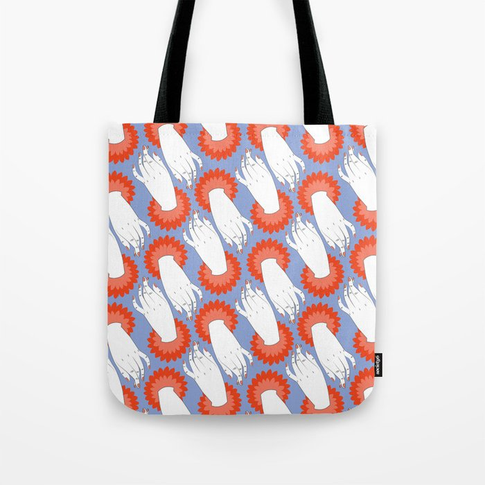 // MAKE MAGIC // Tote Bag