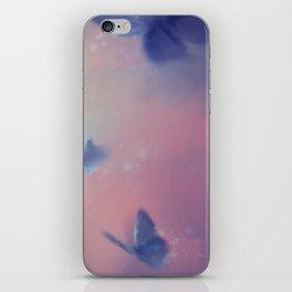 Yuna iPhone Skin