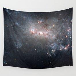 Stellar Fireworks Wall Tapestry