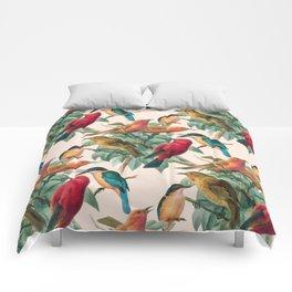 Songbirds Comforters