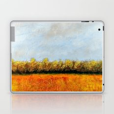 Oakdale Nature Preserve Laptop & iPad Skin