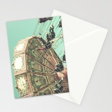 Going Up! Stationery Cards