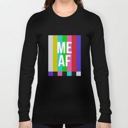 Glitch Long Sleeve T-shirt