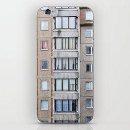 East of Berlin, Germany iPhone Skin