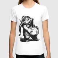 ganesha T-shirts featuring Ganesha by MAZUR