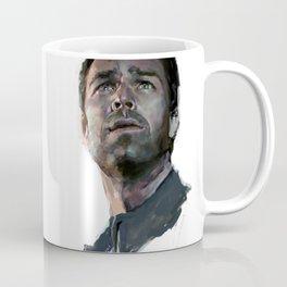 Argent Coffee Mug