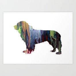 Newfoundland Art Print