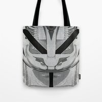 givenchy Tote Bags featuring Givenchy tribal design by cvrcak