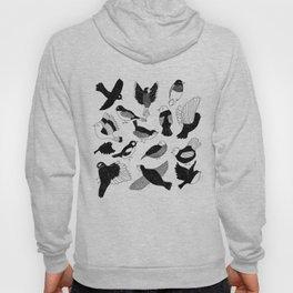 Birds & birds Hoody