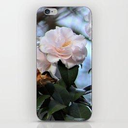 Flower No 3 iPhone Skin