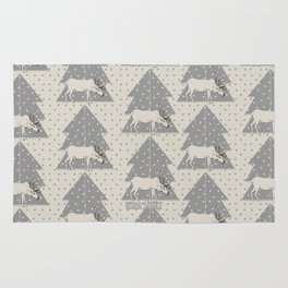 Pattern Reno Rug
