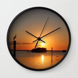 The Night Watch Wall Clock