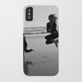 Above the Rest iPhone Case