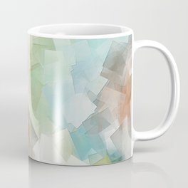Pattern 2017 047 Coffee Mug