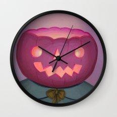 He's Just a Bit of a Dandy  Wall Clock