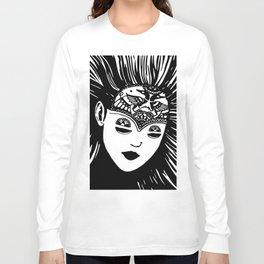 Get away from me (Sorceress) Long Sleeve T-shirt
