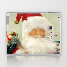 St Nick Laptop & iPad Skin