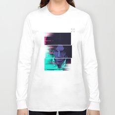 Oldboy - Alternative movie poster Long Sleeve T-shirt