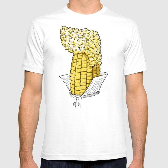 Popped T-shirt