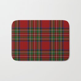 Royal Stewart Tartan Clan Bath Mat