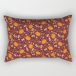 Basic B*+ch Essentials Rectangular Pillow