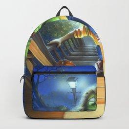 The Haunted Mask II Backpack