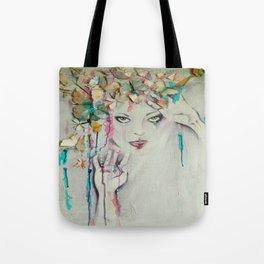 Sugar & Ice Tote Bag