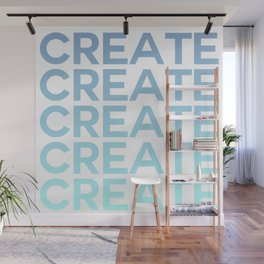 Create Wall Mural
