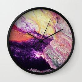 Hatchery Wall Clock