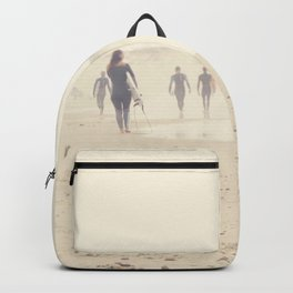 surfing life II Backpack