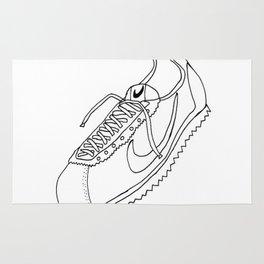 A Shoe Rug