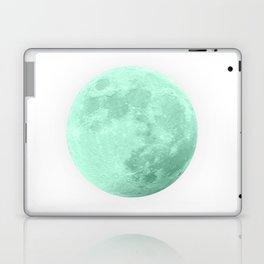 TEAL MOON Laptop & iPad Skin