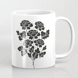 Roses bouquet Coffee Mug