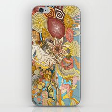 Great Fruits & Blood Oranges iPhone & iPod Skin
