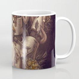 Disperse Coffee Mug
