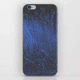 Blue Jay Whey iPhone Skin