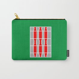 flag of Umbria Carry-All Pouch
