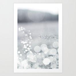 Light 2 Art Print