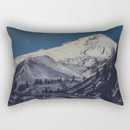 From Boy Scout Ridge Rectangular Pillow
